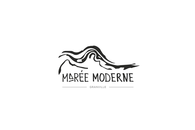 Marée Moderne Granville