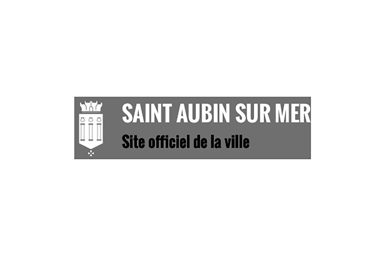 Saint-Aubin sur mer