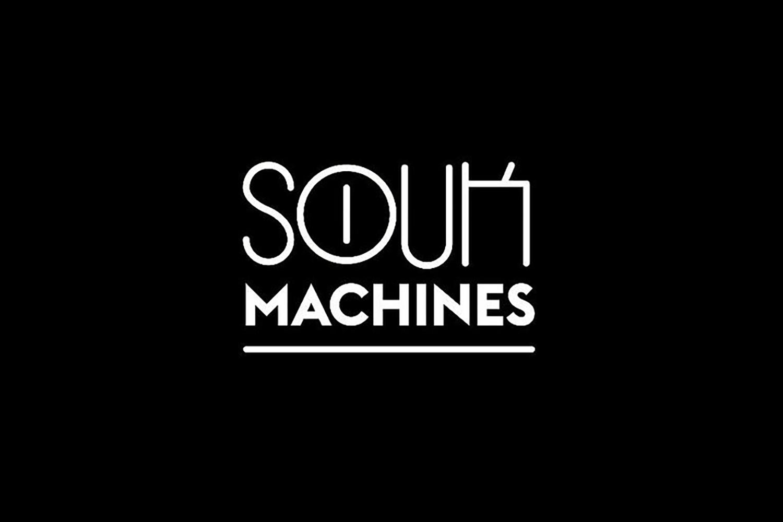 Souk Machine